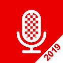 Voice Recorder & MP3 Recorder icon