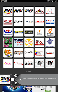 Radio FM Venezuela Gratis screenshot 6