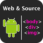 HTML Dual Viewer icon