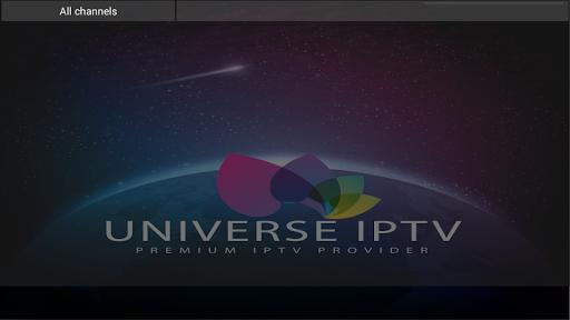 Universe TV  screenshots 2