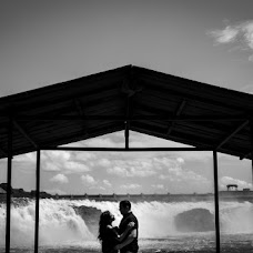 Fotógrafo de bodas Carlos Peinado (peinado). Foto del 14.09.2017