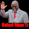 Habari Zote Mpya Tanzania -Trending News Tanzania icon