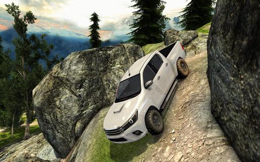 Offroad Hilux Hill Climb Truck  screenshots EasyGameCheats.pro 1