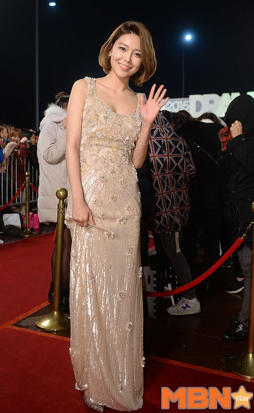 sooyoung gown 11