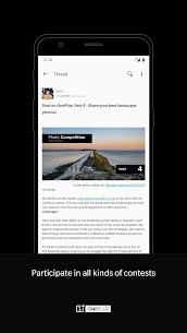 OnePlus Community 4