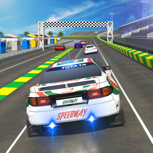 Stock Car Racing 2018