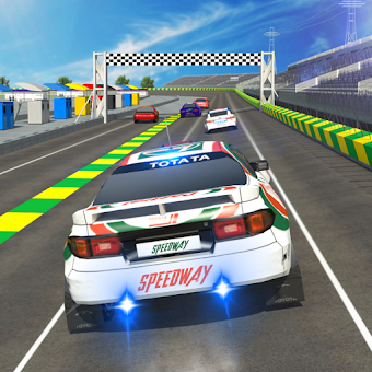 Baixar Stock Car Racing 2018 para Android