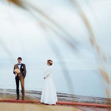 Wedding photographer Evgeniy Sokolov (sokoloff). Photo of 04.02.2018