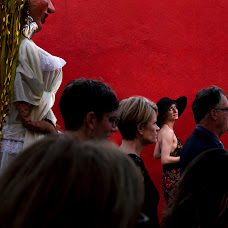 Свадебный фотограф Gustavo Liceaga (GustavoLiceaga). Фотография от 29.03.2018