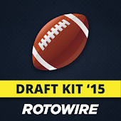 Fantasy Football Draft Kit '15