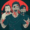 Dead Zombie Frontier War Survival 3D icon