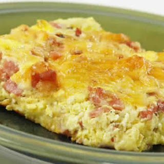 Low Calorie Breakfast Casserole Recipes