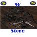 WStore icon
