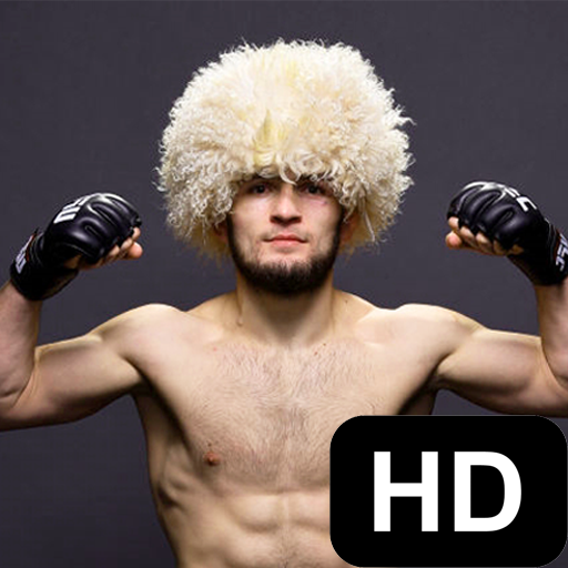 Khabib Nurmagumodev HD Wallpaper New icon