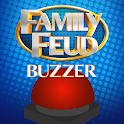 Family Feud Buzzer icon