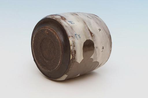 Sam Hall Ceramic Tea Bowl 017