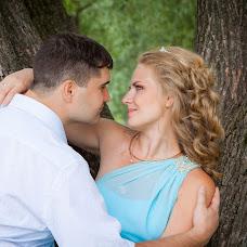 Wedding photographer Yuriy Sorokin (Sorokura). Photo of 23.10.2013