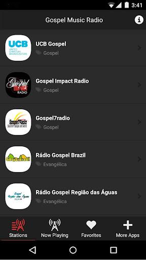 ゴスペルラジオ