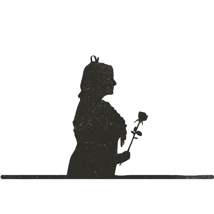 Logo of Societe The Widow