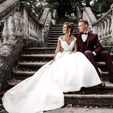Wedding photographer Airidas Galičinas (Airis). Photo of 20.09.2018