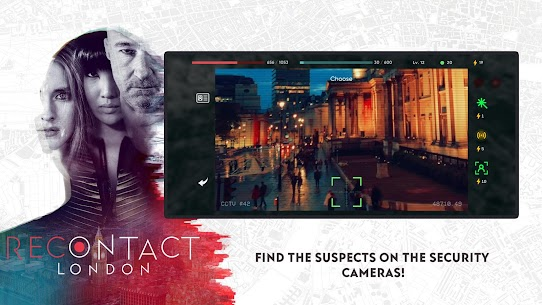 Recontact London (MOD, Unlimited Money) v1.2.2.40 3