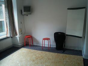 Photo: sala wykładowa i praktyki indywidualnej pokój 28
