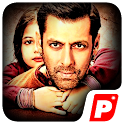Bajrangi Bhaijaan Movie Game icon
