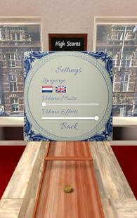 Dutch Shuffleboard - náhled