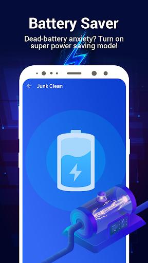Clean Manager Lite screenshot 4