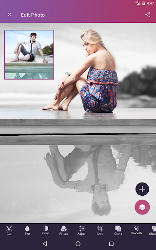 Pixomatic photo editor  screenshots 19