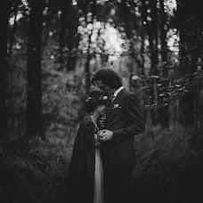 Wedding photographer Aleksandra Błaszkowska (blaszkowska). Photo of 10.02.2017