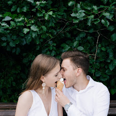 Wedding photographer Zhenya Kudryavceva (jenya-ph). Photo of 23.11.2017