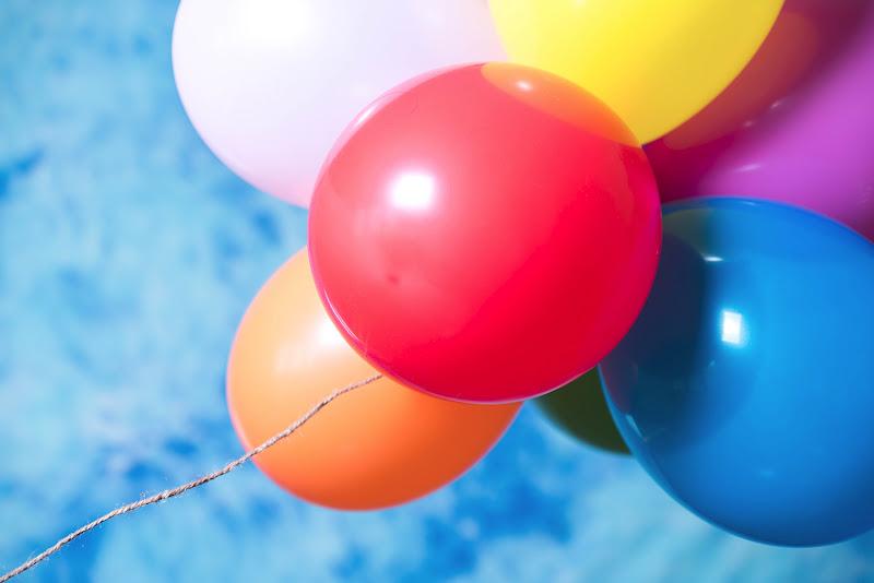 Palloncini colorati di Michele_Fini75
