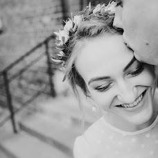 Wedding photographer Katya Gevalo (katerinka). Photo of 17.10.2018