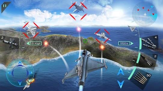 Sky Fighters 3D 3