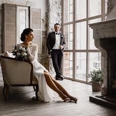 Wedding photographer Artur Kharakhashyan (Ar4iFreeman). Photo of 16.02.2018