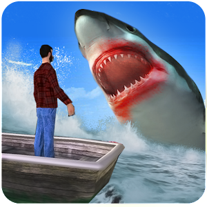 Revenge Of Angry Shark for PC and MAC