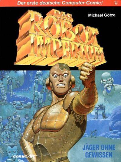 Das Robot-Imperium (1988) - komplett
