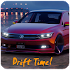 Passat B8 Real Drift APK