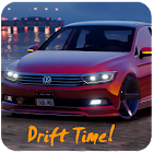 Passat B8 Real Drift icon