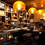 Panther Coffee to start your adventure in Miami, Florida, United States