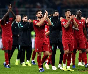 WK-voorronde: Tsjechië haalt uit in groep Rode Duivels, meteen puntenverlies voor Frankrijk en nipte overwinning voor Portugal