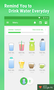 Water Your Body v3.091