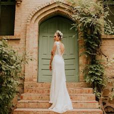 Wedding photographer Gama Rivera (gamarivera). Photo of 11.05.2016