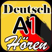 Deutsch A1 Hören Lernen Prüfung Android APK Download Free By Haertati