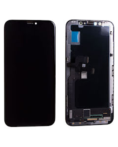 iPhone X Display Refurbished Black