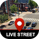 Street View Live - Global Satellite Earth Map View