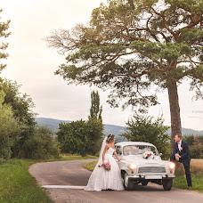 Wedding photographer Lukáš Vážan (lukasvazan). Photo of 03.03.2017
