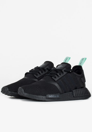 adidas originals climacool 1 trainers in green ba8571 nz