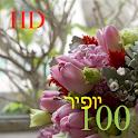 100 ריפוי HD icon